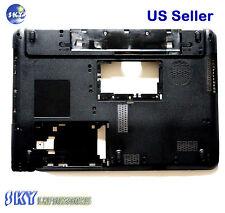New Toshiba C655 C655D Base Bottom Case V000220790 V000220070 US seller