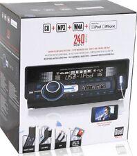 Dual XDMA7650 In-Dash CD/MP3/WMA Car Stereo Receiver w Remote, USB/iPod Controls