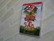 RUGRATS GO WILD - REGION 4 PAL DVD
