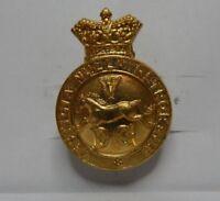 5th Dragoon Guards Cap Badge Reproduction Restrike