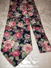 Rooster Tie - VTG Classic - Gift Ready - NWT