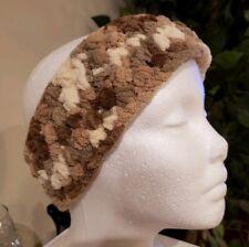 Headband Style Ear Warmer - medium to large