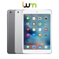 Apple iPad Mini 2 16GB 32GB 64GB 128GB WiFi / Cellular - Space Gray / Silver
