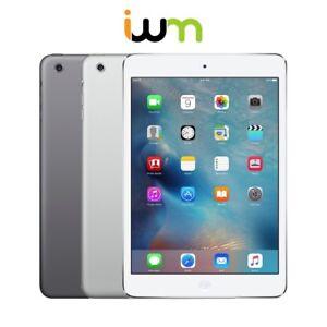 Apple iPad Mini 2 16GB 32GB 64GB 128GB WiFi / Cellular - Space Gray / Silver