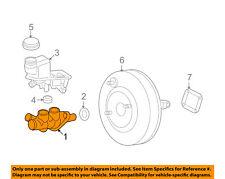 FORD OEM-Brake Master Cylinder 9E5Z2140C