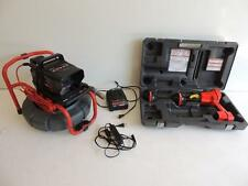 RIDGID MINIPAK COLOR SEWER INSPECTION VIDEO CAMERA SEESNAKE WITH SCOUT LOCATOR