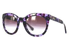 Dolce&Gabbana Sonnenbrille/Sunglasses DG4249 2912/8H 50[]22 140 2N #Ausstell(30)