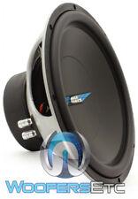 """IMAGE DYNAMICS ID12 V.4 D2 12"""" 600W MAX DUAL 2-OHM ID V.4 CAR SUBWOOFER SPEAKER"""