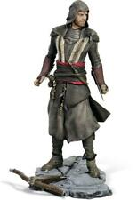 ASSASSIN'S CREED: Aguilar Statue 24 cm Michael Fassbender by UBI COLLECTIBLES