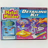Toymax Metal Molder Detailing Kit, 1997, Sealed Contents in Open Box, Rare