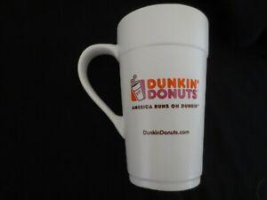 Dunkin Donuts 2013 Coffee Mug 16 Ounce. New