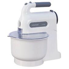 Kenwood Chefette Hand Cake Dough Mixer Plastic Bowl HM670 White