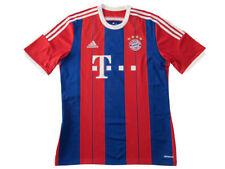 Matchworn Fußball-Trikots vom FC Bayern München-L