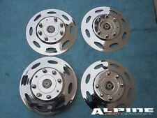 Hummer H1 hub caps