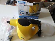 Aquapur Handheld Steam Cleaner ADR 1300 B3