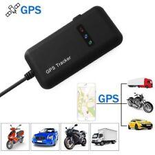 Real Tiempo GPS Tracker GSM Rastreador Localizador de Automóviles Vehicle Motor