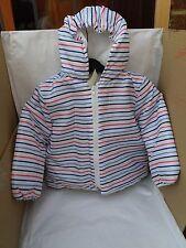 "Children's Waterproof Hooded Jacket/Coat - 2-3 Years 22"" Chest - Brand New"