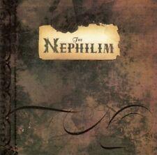 FIELDS OF THE NEPHILIM - NEPHILIM  CD NEUF