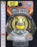 TAKARA TOMY Pokemon Moncolle Yamper Figure MS-27 from Japan