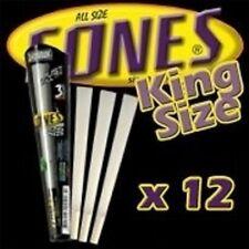 CONES K.S. pré rouler / papier à cigarettes pré roulé en cones 11cm