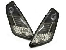 Fanali posteriori LED Fiat Grande Punto 05+  nero