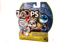 Hasbro Zoops Electronic Twisting Zooming Climbing Toy Disco Sloth Pet Toy