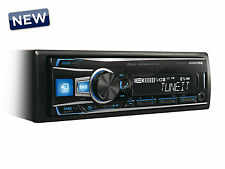 AUTORADIO ALPINE UTE-92BT  BLUETOOTH MULTICOLORE