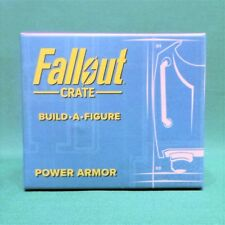 Fallout Build a Figure Power Armor 2 of 6 Upper Body / Torso Loot Crate