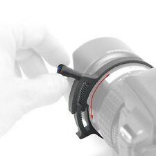 Repubblica federale di Germania 9 f-ring messa a fuoco manuale LEVA dedicata a 56.5 - 60,5 mm di diametro della lente.