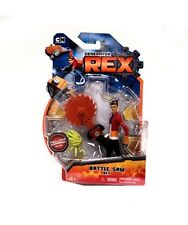 Generator Rex - Battle Saw Rex by Mattel