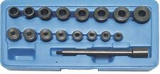 BGS Kupplungs Zentriersatz 17 Tlg Kupplung Werkzeug