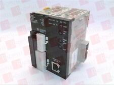 OMRON CJ1M-CPU11-ETN / CJ1MCPU11ETN (USED TESTED CLEANED)