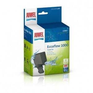 Juwel Aquarium Eccoflow Pump Set Bio Flow 1000