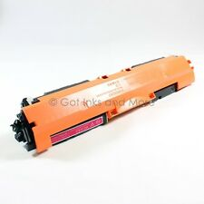 Magenta Toner Cartridge for HP 126A CE313A LaserJet 100MFP