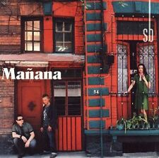 Mañana by Sin Bandera (CD, Nov-2005, Sony BMG)