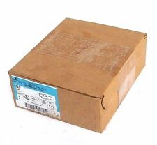 BOX OF 2 NEW COOPER CROUSE-HINDS T47 CONDUIT OUTLET BODIES FORM 7, 1-1/4""
