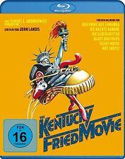 Kentucky Fried Movie [Blu-ray](NEU/OVP)  John Landis' Gag-Kanonade um Kino