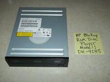 HP DH-403S 4x OEM Internal Blu-Ray Reader DVD±RW DL SATA Black for HP e9160f