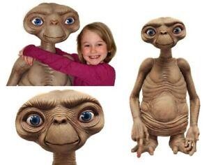 -=] NECA - E.T. Extraterrestre Extraterrestrial Stunt Prop Replica 1/1 90cm. [=-