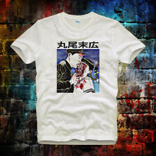 Eyeball Lick Suehiro Japanese Anime Super CooL Gift Unisex / Ladies T Shirt 501b