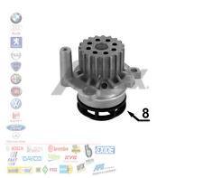 POMPA ACQUA MOTORE AUDI A6 Q3 SEAT ALHAMBRA VW PASSAT GOLF VI 1.6 2.0 TDI