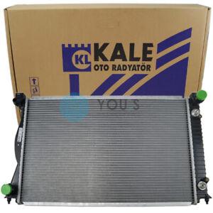 Kale Radiator Engine Cooling Audi A6 (4F2, C6) 2.7 Tdi / 3.0 Tdi