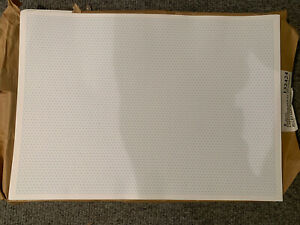 Isometric Grid Paper 20 A3 sheets 5mm triangles - two sided