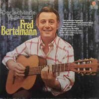Fred Bertelmann Der Lachende Vagabund LP Comp Vinyl Schallplatte 180094