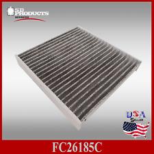 Fc26185C Fiat 500 Series Cabin Air Filter / Ac Filter Fits Fiat Oem 68096453Aa (Fits: Fiat)