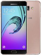 Teléfonos móviles libres Samsung color principal oro con memoria interna de 16 GB