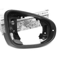 Original VW Blende Golf 6 rechts innen Spiegelrahmen Außenspiegel satinschwarz