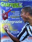 Guerin Sportivo n°45 2005 con film del Campionato - Poster Gilardino [GS42]
