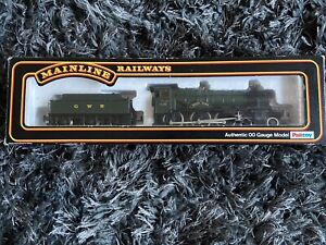 Mainline Railways Great Western Railway Manor Class Oo Gauge 460