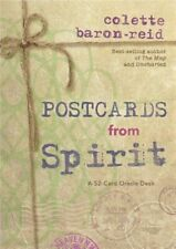 Postcards From Spirit by Colette Baron-Reid -